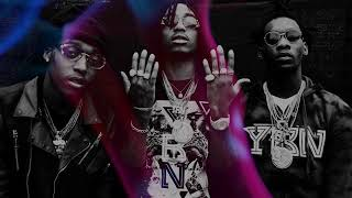 Type Beat - Culture III Migos XX tentacion Travis Scott - Kiwi Twerk (instrumental)