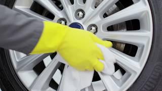 Come pulire i cerchi in lega | Ford Italia