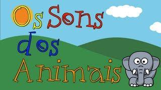 GUGUDADA - O Som dos Animais (animação infantil)