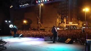 MISFITS - SATURDAY NIGHT @ VIRADA CULTURAL 2011
