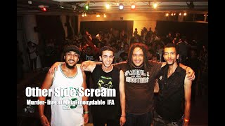 Other Side Scream - Murder - Live at (Metal Inoxydable) Institut Français Agadir