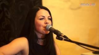 Solistė Gabrielė - Šiam pasauly (akustinė versija)