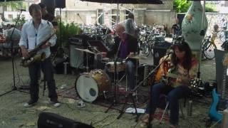 Denise Marie's Gumbo Ja Ja Band