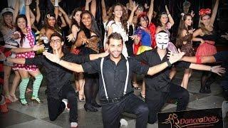 Baile Carnaval no Salão - Alunos do Espaço de Danças Renan França