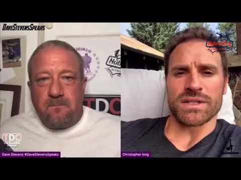 , TDC – Dave Stevens and Superbowl Champ Chris Long share an inspiring Interview, Wheelchair Accessible Homes