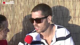Rádio Comercial | Richie Campbel no MEO SW 2013