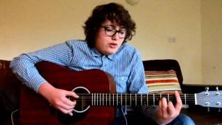Matilda - Alt J (Ollie Bowern Cover)