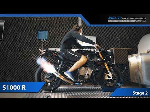 BMW S1000 R Stage 2 By BR-Performance