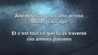 Ditmas - Mumford and Sons Lyrics English/Français