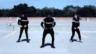 DJ Khaled - How Many Times ft. Chris Brown, Lil Wayne, Big Sean / Choreogrpahy by Jamal Matthews.