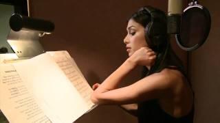 007 Goldeneye Video Game - Nicole Scherzinger from Pussycat Dolls Remakes Theme Tune [HD]