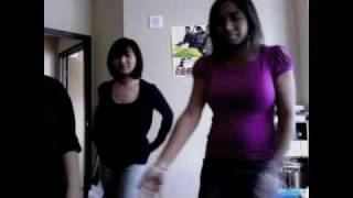 AC: Jay Sean - Ride It (Hindi Version) DANCE COVER
