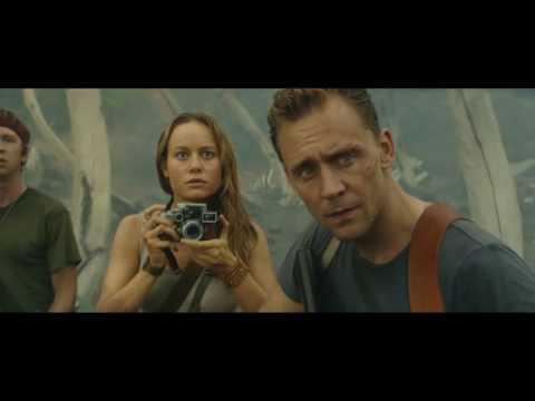 Kong: La isla Calavera - Trailer espa�ol (HD)