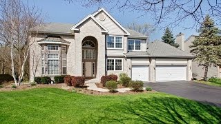 CLOSED 709 Saddlewood Dr, Wauconda, IL 60084