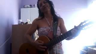 Carnavália - Tribalistas (Cover ) Elizeth Alves