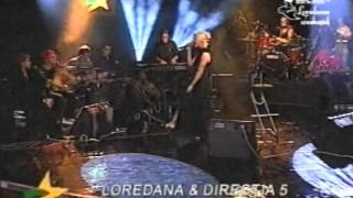 Loredana - Baby smile - concert unplugged