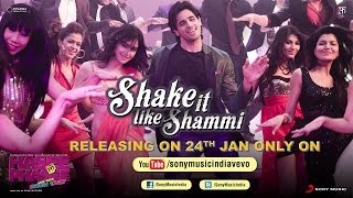 Hasee Toh Phasee - Shake It Like Shammi Official Teaser