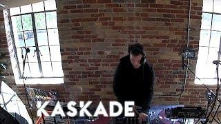 Kaskade In Studio DJ Set - Live Stream