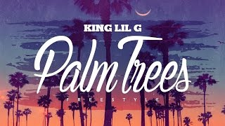 King Lil G - Palm Trees (Freestyle)