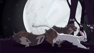 """""""Just You and Me""""- Whitepaw Original Song"""