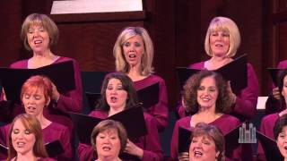 Arise, O God, and Shine - Mormon Tabernacle Choir
