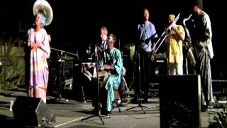 AFRIKA by John Coltrane