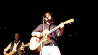 Ray Wilson - Follow You Follow Me (GENESIS) (Live 2007)