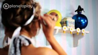 Galena,Malina & Emilia - Alarma (Official Music Video)(1080p HD) 2010