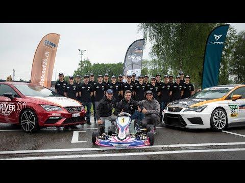 Young Driver Challenge 2019 - Die Ausscheidung - TOP 40