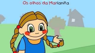 As Músicas da Carochinha Vol.3 - Os Olhos da Marianita