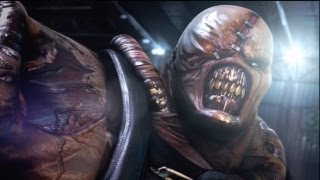 Engage Nemesis - Resident Evil: Operation Raccoon City