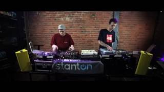 DMC ONLINE TEAM DJ CHAMPIONSHIPS 2016-DEVICE201(RUS) HEAT1