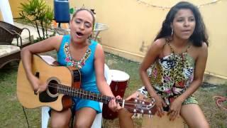 Maravilhado- Nívea Soares (cover)