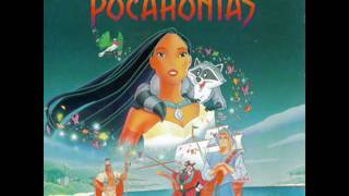Pocahontas soundtrack- Getting Acquainted (Instrumental)