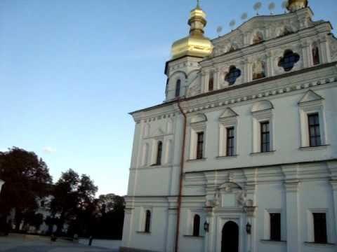 Відлуння віків Echo of Ages エコー中世の Կիեւ Kiev