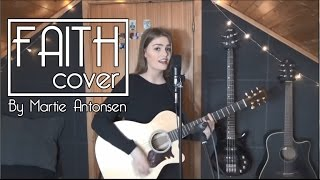 George Michael - Faith (Cover)