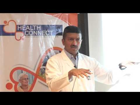 Cataract and Glaucoma - Public Lecture 4