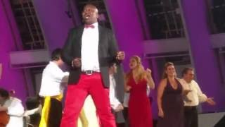 Tituss Burgess - Kiss The Girl - The Little Mermaid Live in Concert