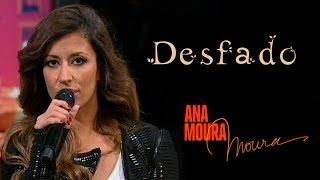 Ana Moura *2015 TVI* Desfado