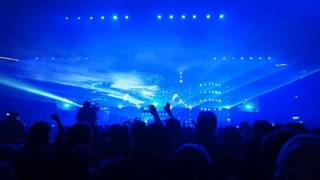 Dimitri Vegas and Like Mike ! Live Stay A While Remix [Gelsenkirchen] BigCityBeats