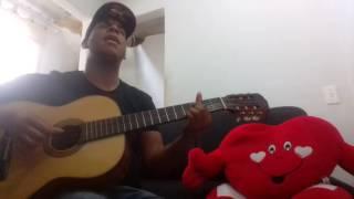 Refém - Bino Santana (cover) Dilsinho
