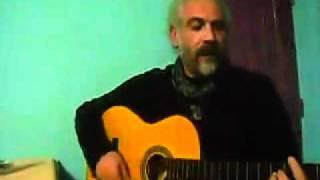 Alaaddin Us Dizelere göm şair beni/vokal:Asena