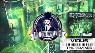 Excision - G Shit (feat. Sam King) (BadKlaat Remix)