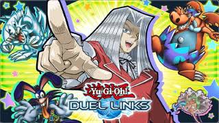Yu-Gi-Oh! Duel Links - Duelist Chronicles Boss Theme