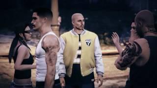 GTA 5 -  Sad boy Gang Signs