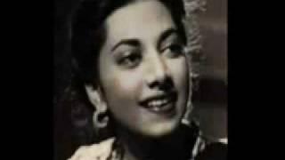 Tarari Tarari   Suriya & M  Rafi MD Naushad Ali Dastan   1950