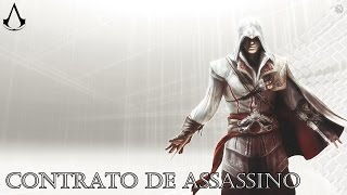 Assassin's Creed 2 - Contrato de Assassino