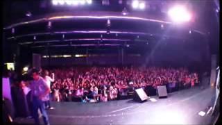 JOEY MONTANA TOUR UNICO 2013 GUAYAQUIL ECUADOR