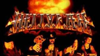 Hellyeah - In the Mood