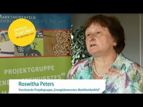 Bürgerenergiepreis Unterfranken 2018: Marktheidenfelder Klima-Taschenbuch